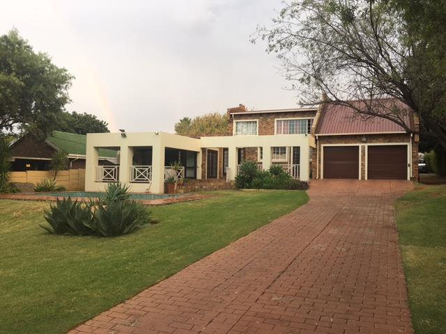 Pretoria, Monument Park Property  | Houses To Rent Monument Park, Monument Park, House 5 bedrooms property to rent Price:, 15,00*
