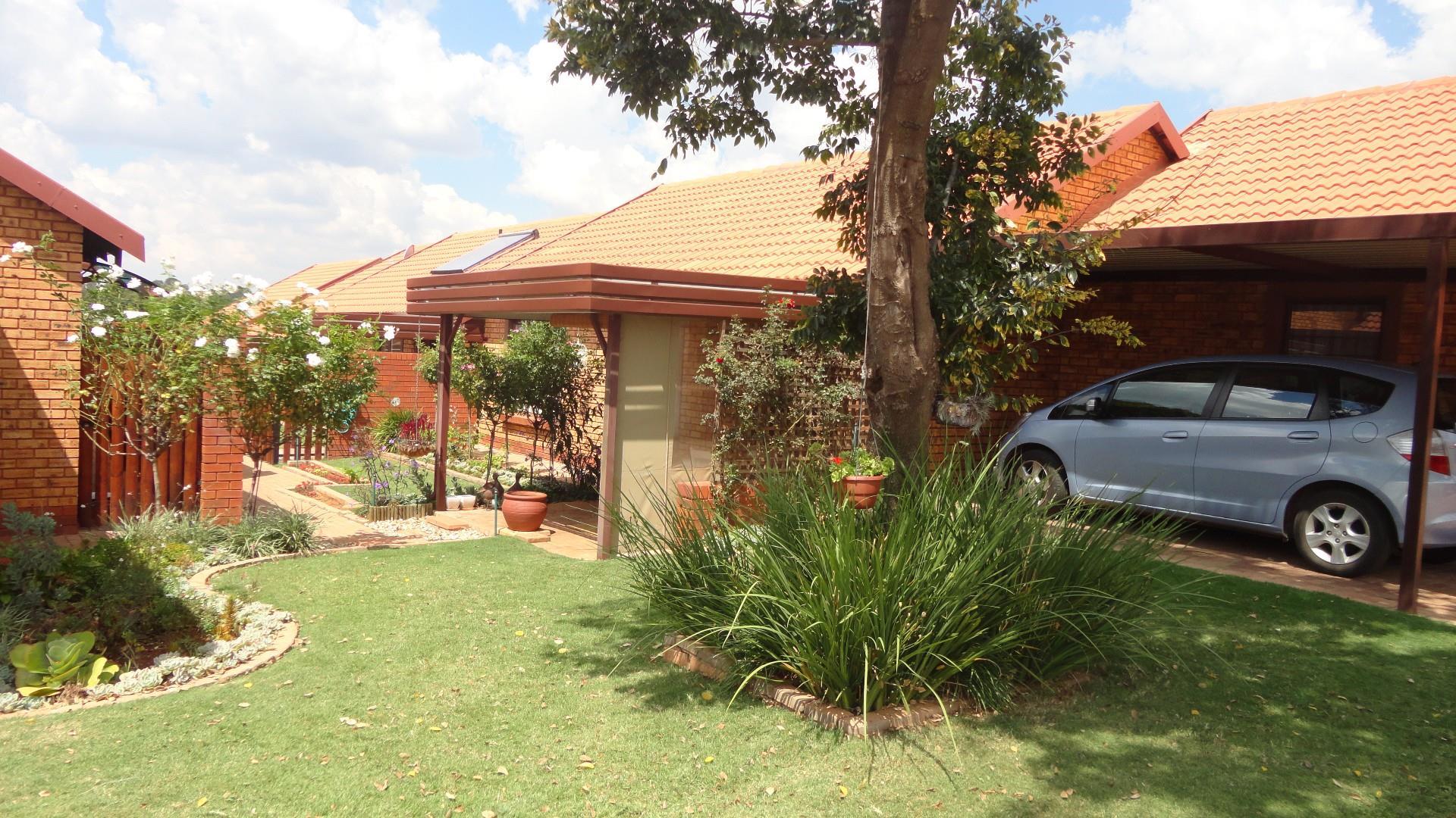 Pretoria, Willow Park Manor Property  | Houses To Rent Willow Park Manor, Willow Park Manor, Simplex 2 bedrooms property to rent Price:,  8,00*