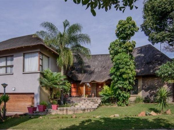 Nelspruit, West Acres Property  | Houses For Sale West Acres, West Acres, House 6 bedrooms property for sale Price:2,700,000