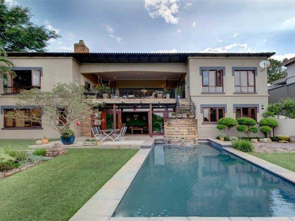 Nelspruit, Matumi Golf Estate Property  | Houses For Sale Matumi Golf Estate, Matumi Golf Estate, House 3 bedrooms property for sale Price:3,855,000
