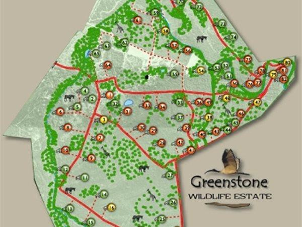 Greenstone, Barberton - ZAF (photo 5)