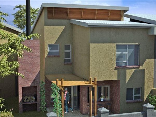 West Acres property for sale. Ref No: 13498330. Picture no 2