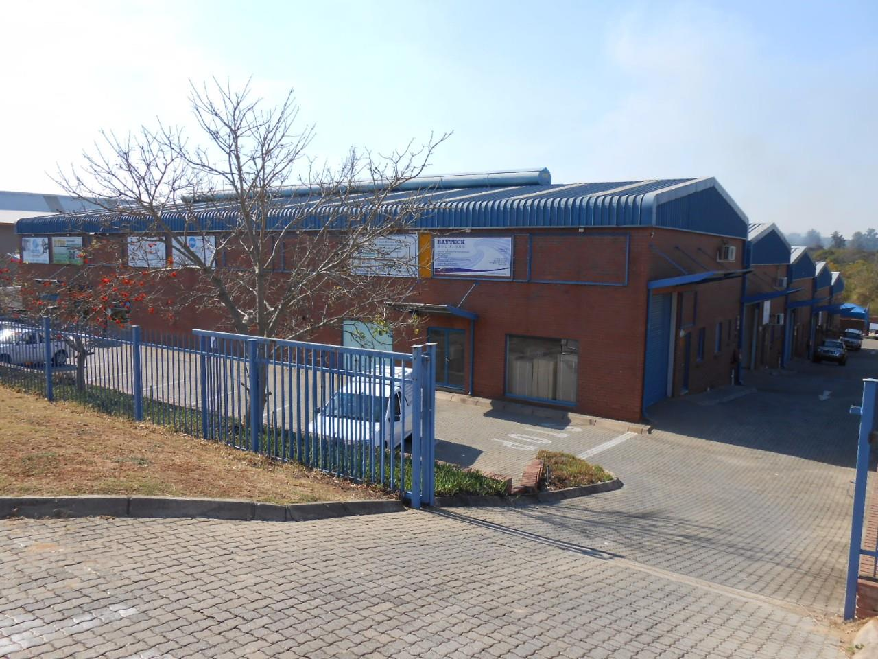 Nelspruit, Riverside Industrial Park Property  | Houses For Sale Riverside Industrial Park, Riverside Industrial Park, Commercial  property for sale Price:2,100,000