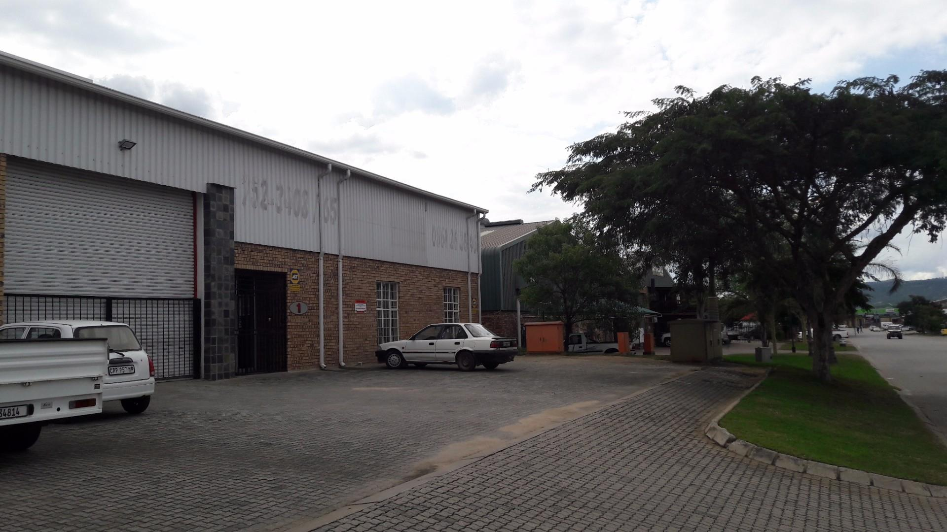 Property Nelspruit : Houses To Rent Nelspruit (All), Riverside Industrial Park, Commercial  property to rent Price:, 25,50*