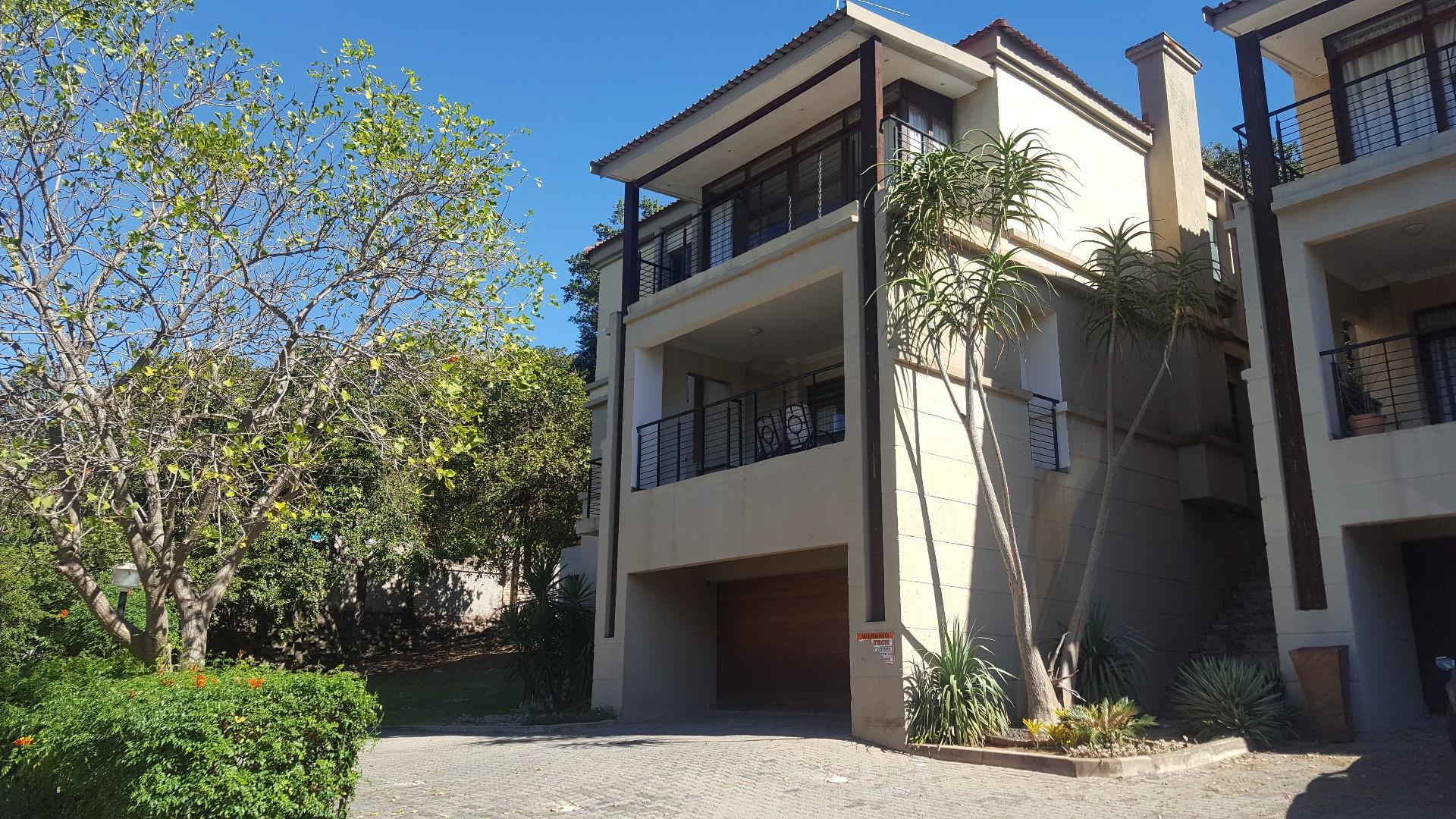 Property Nelspruit : Houses To Rent Nelspruit (All), Nelspruit, Townhouse 3 bedrooms property to rent Price:, 12,00*