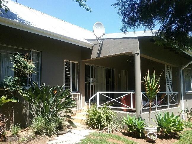 Nelspruit property for sale. Ref No: 13491877. Picture no 1