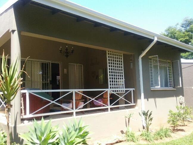 Nelspruit property for sale. Ref No: 13491877. Picture no 11