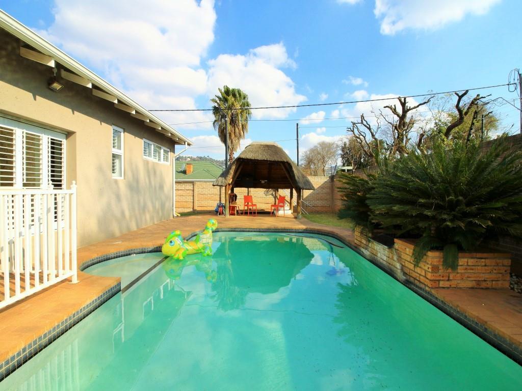 Sydenham, Johannesburg - ZAF (photo 1)