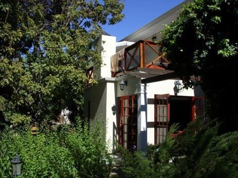 West Bank, Oudtshoorn - ZAF (photo 1)