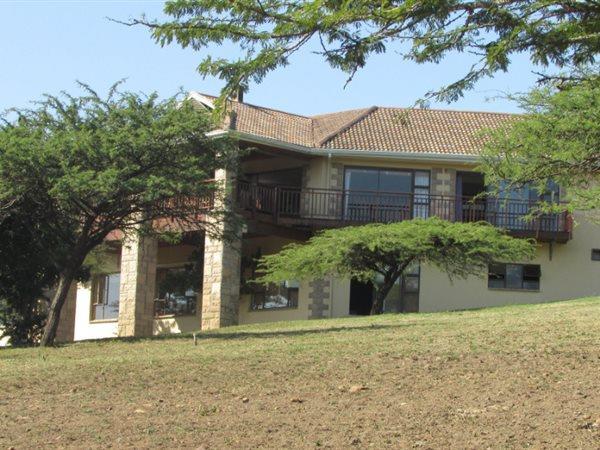 Heatonville, Empangeni - ZAF (photo 1)
