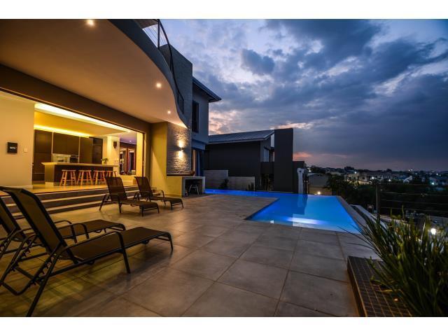 Helderfontein Estate, Midrand - ZAF (photo 1)