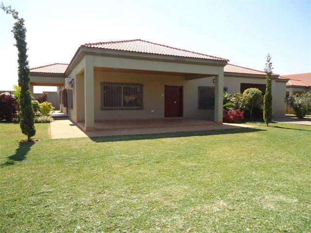 Lusaka, Makeni Property  | Houses To Rent Makeni, Makeni, House 5 bedrooms property to rent Price:,  2,00*