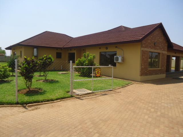 Lusaka, Lilayi Property  | Houses To Rent Lilayi, Lilayi, House 4 bedrooms property to rent Price:,  2,00*