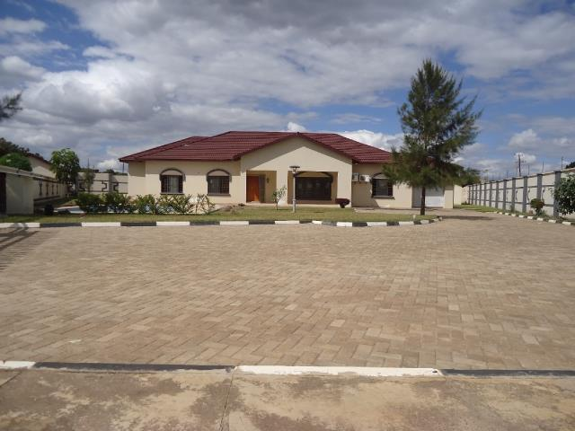Lusaka, Lilayi Property  | Houses To Rent Lilayi, Lilayi, Simplex 3 bedrooms property to rent Price:,  1,00*