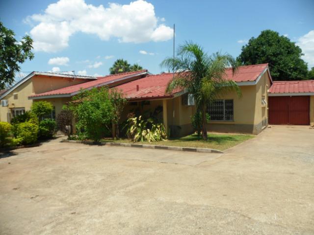 Lusaka, Kabulonga Property    Houses To Rent Kabulonga, Kabulonga, House 3 bedrooms property to rent Price:,  2,00*