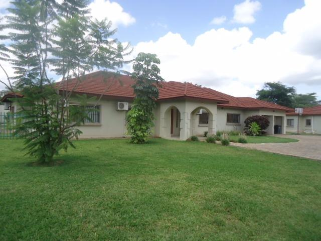Lusaka, Sunningdale Property  | Houses To Rent Sunningdale, Sunningdale, Simplex 3 bedrooms property to rent Price:,  3,00*