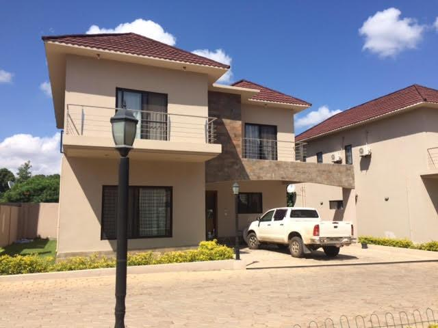 Lusaka, Roma Property  | Houses To Rent Roma, Roma, House 3 bedrooms property to rent Price:,300,00*