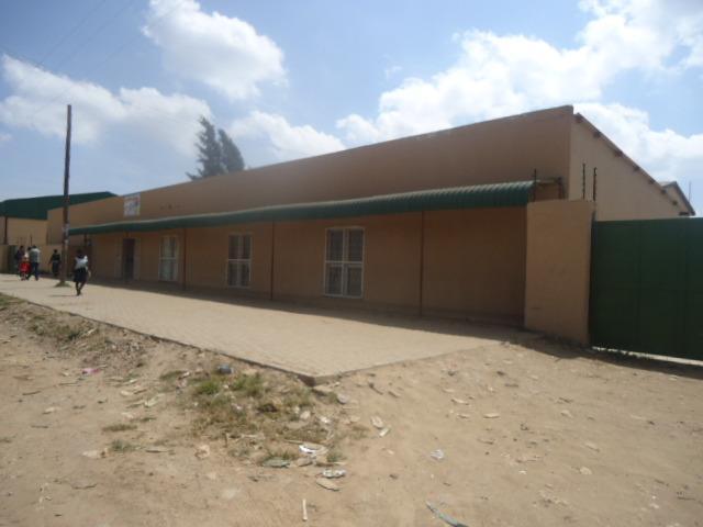 Lusaka, Makeni Property  | Houses To Rent Makeni, Makeni, Warehouse  property to rent Price:,   , 5*