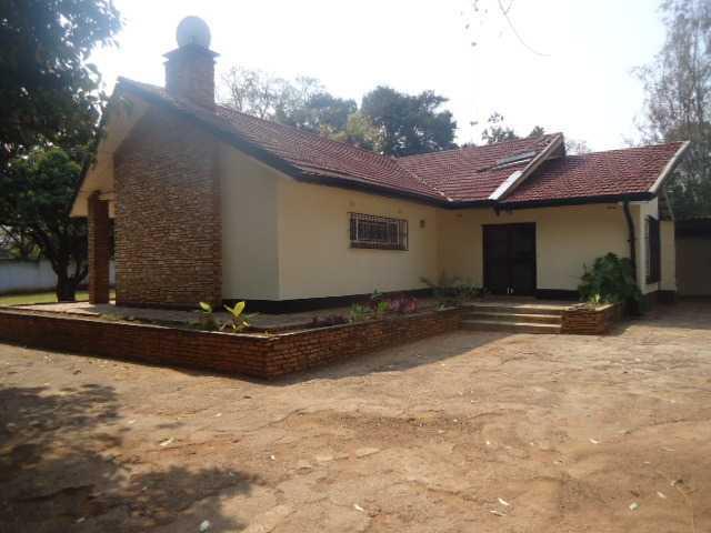Lusaka, Sunningdale Property  | Houses To Rent Sunningdale, Sunningdale, House 4 bedrooms property to rent Price:,   , 0*