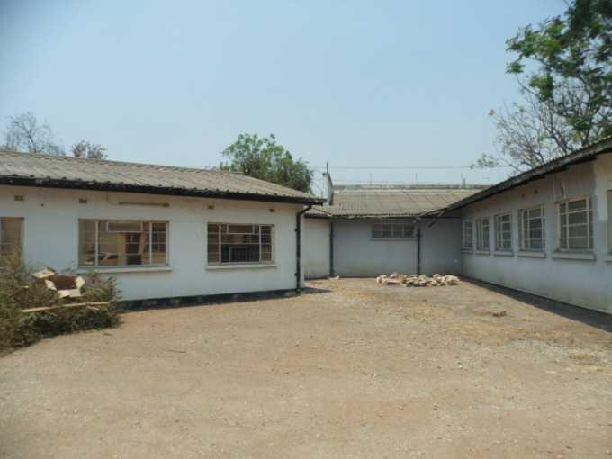 Lusaka, Industrial Area Property  | Houses To Rent Industrial Area, Industrial Area, CommercialProperty  property to rent Price:,  7,00*