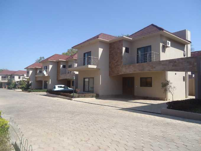 Lusaka, Roma Property  | Houses To Rent Roma, Roma, House 3 bedrooms property to rent Price:,  3,00*