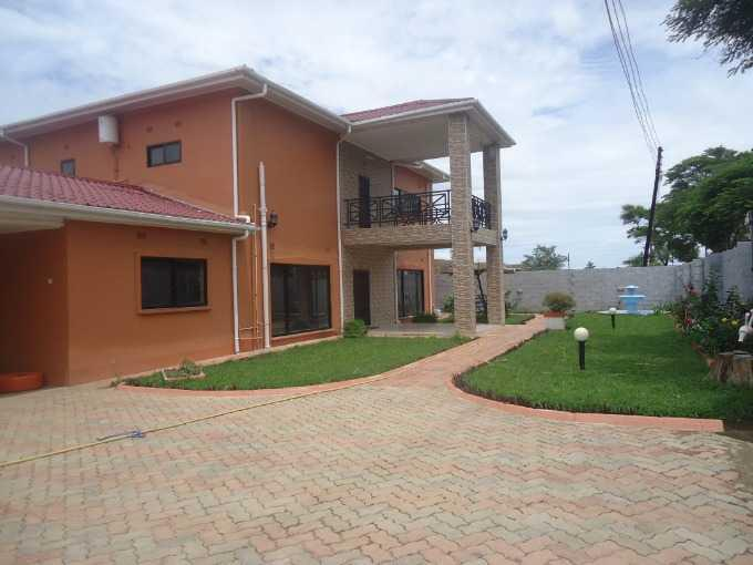 Lusaka, Eureka Park Property    Houses To Rent Eureka Park, Eureka Park, House 4 bedrooms property to rent Price:,  2,00*