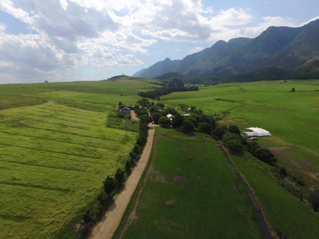 Swellendam Rural, Swellendam - ZAF (photo 1)