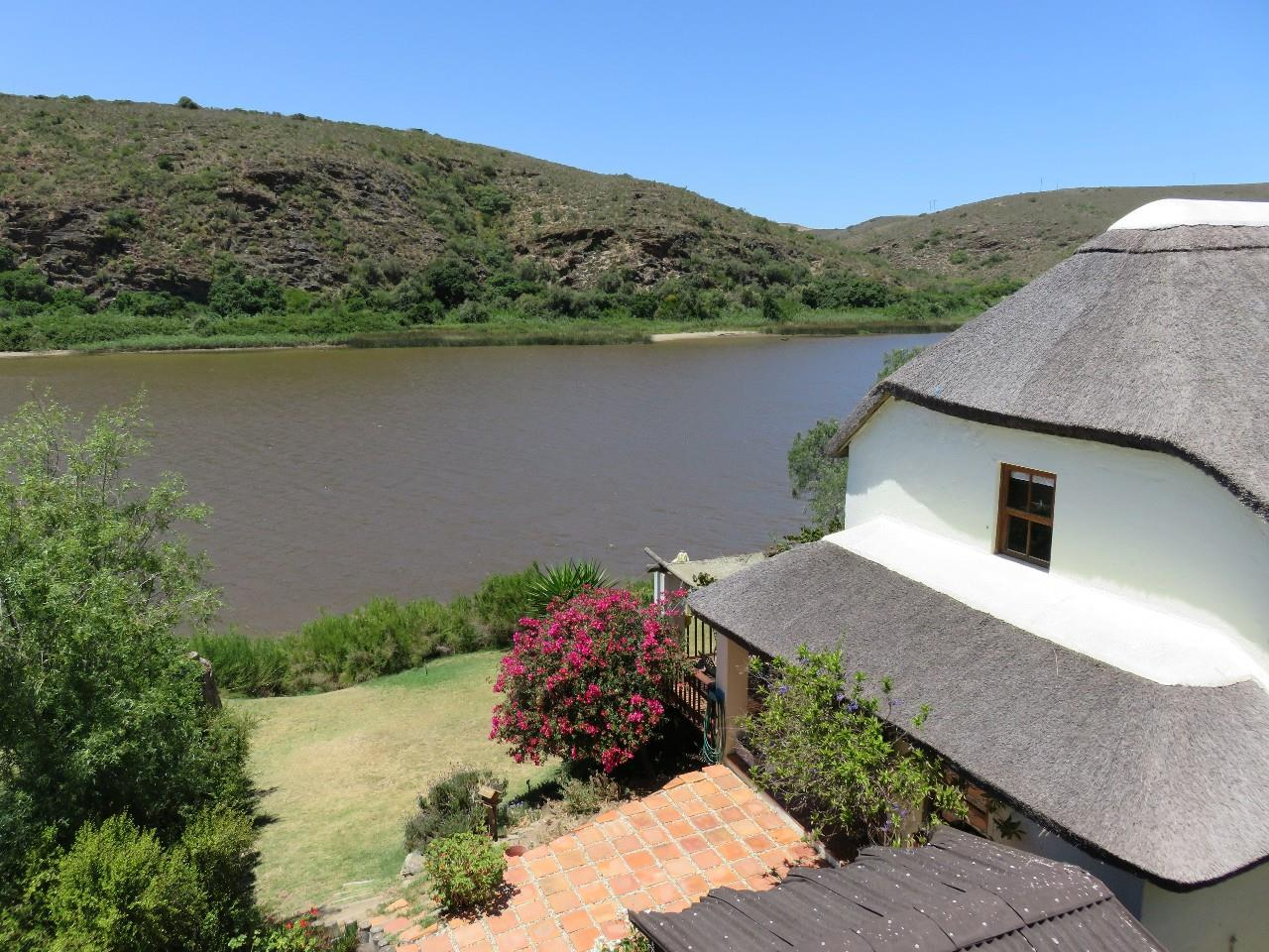 Malagas, Swellendam - ZAF (photo 1)