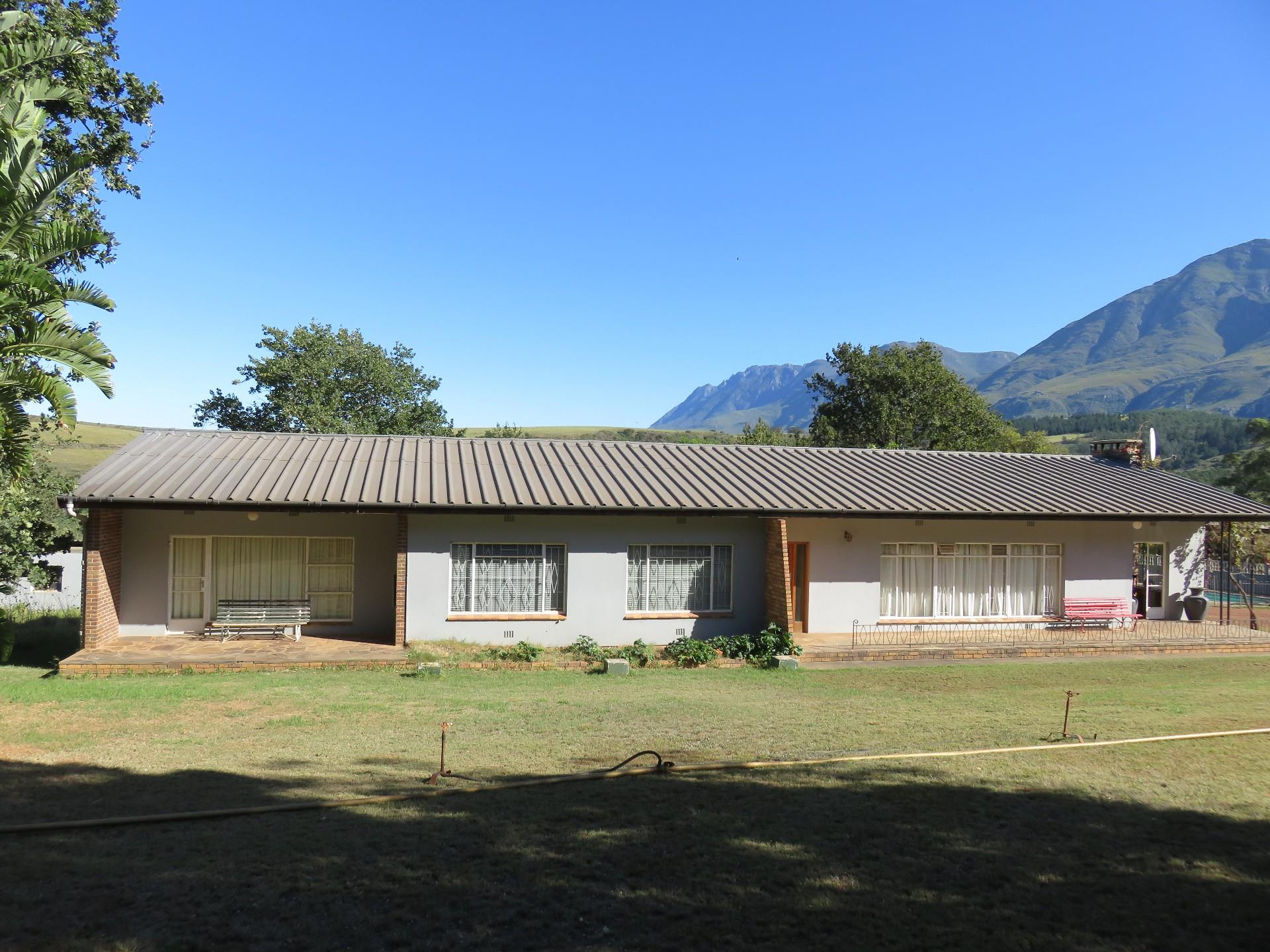 Swellendam - ZAF (photo 5)
