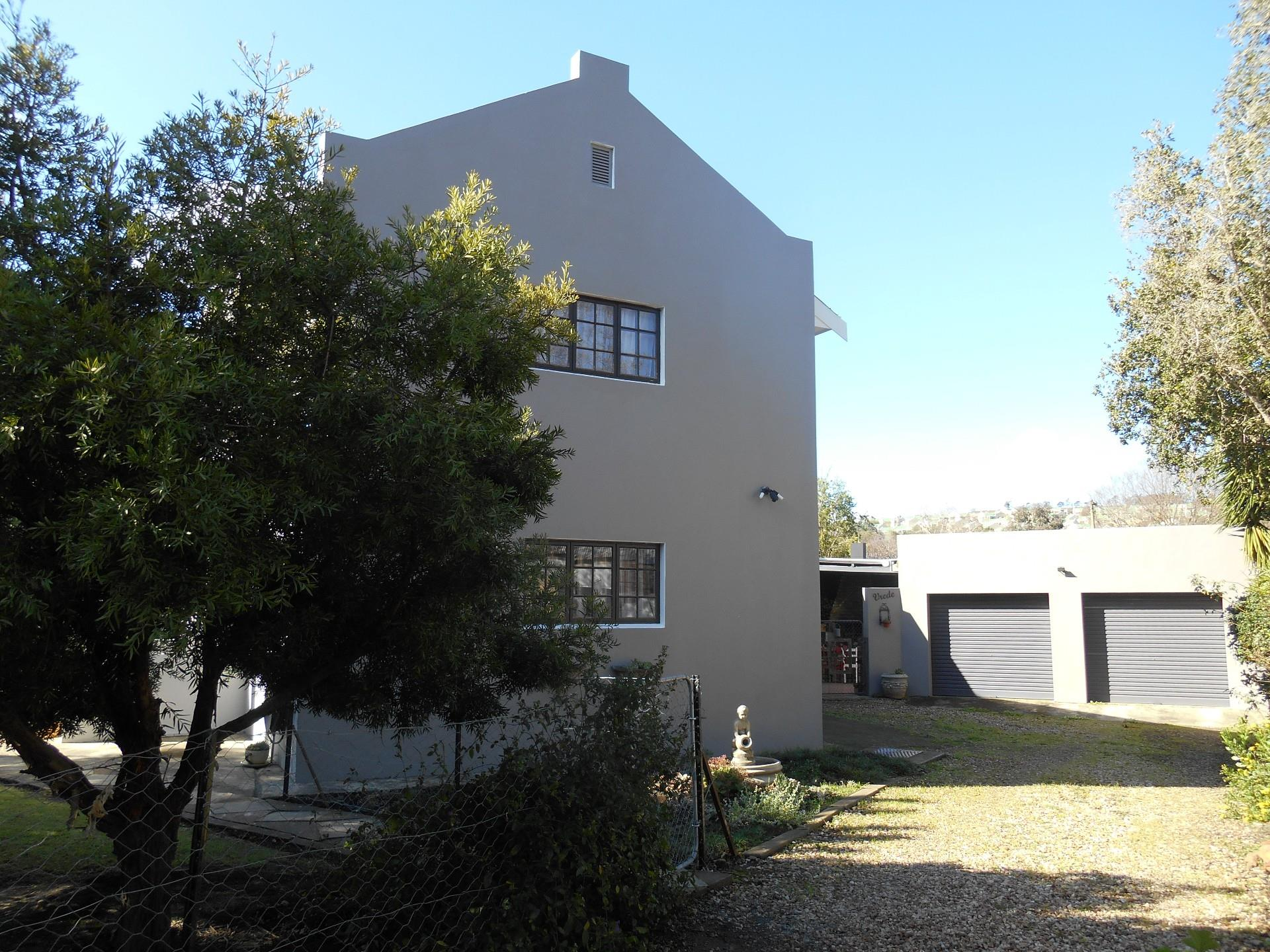 4 Qualberg, Swellendam - ZAF (photo 2)