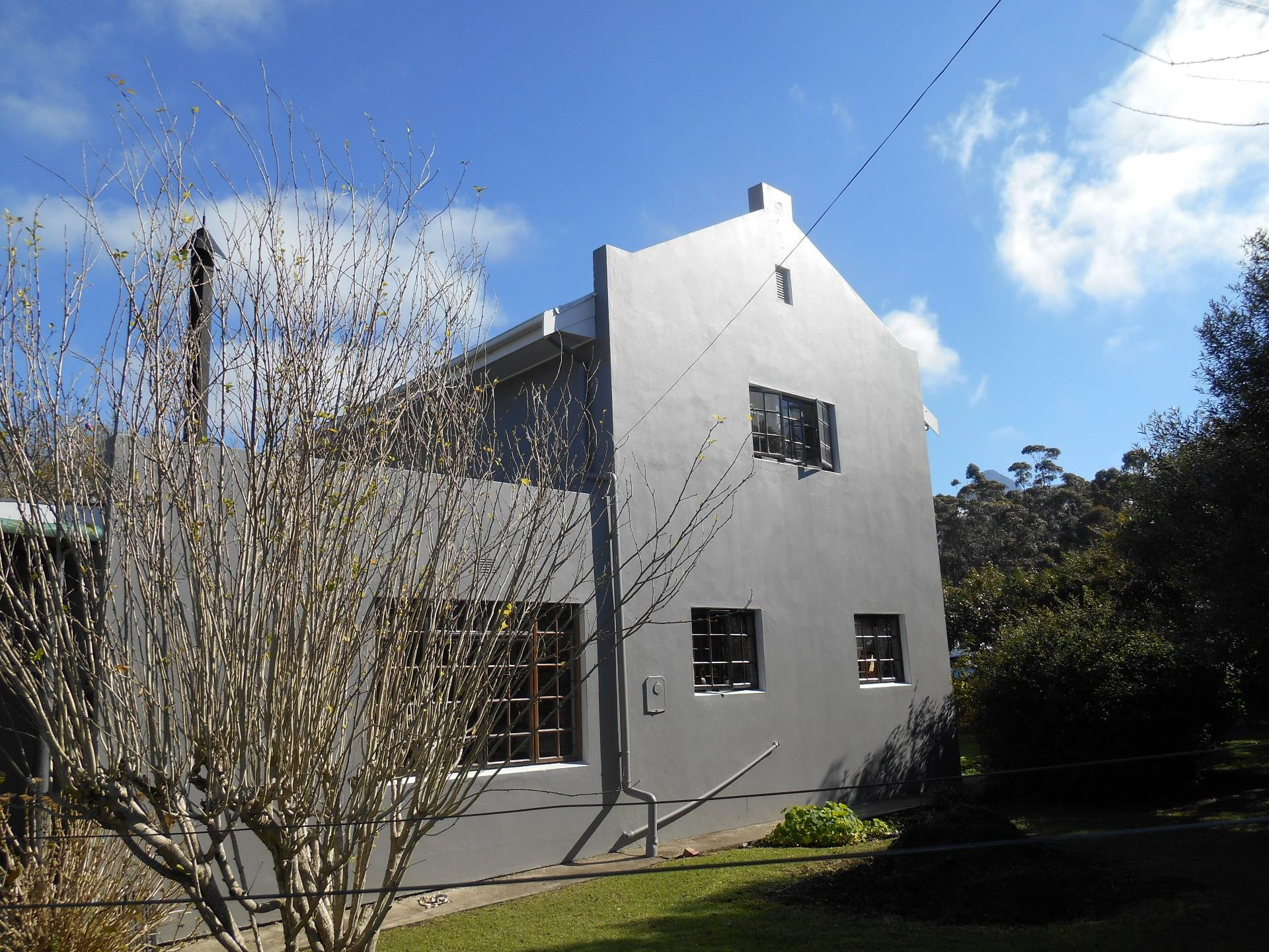 4 Qualberg, Swellendam - ZAF (photo 3)