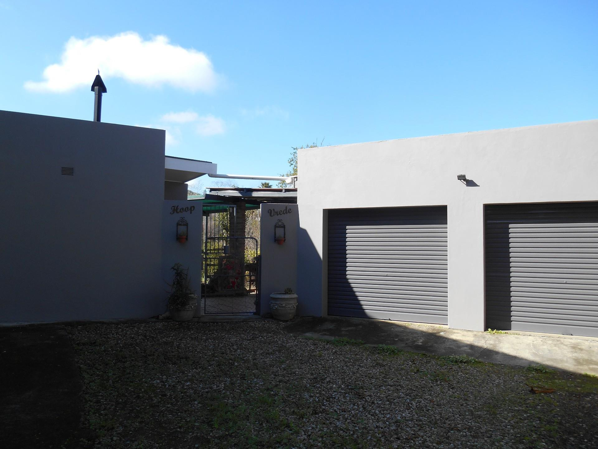 4 Qualberg, Swellendam - ZAF (photo 4)