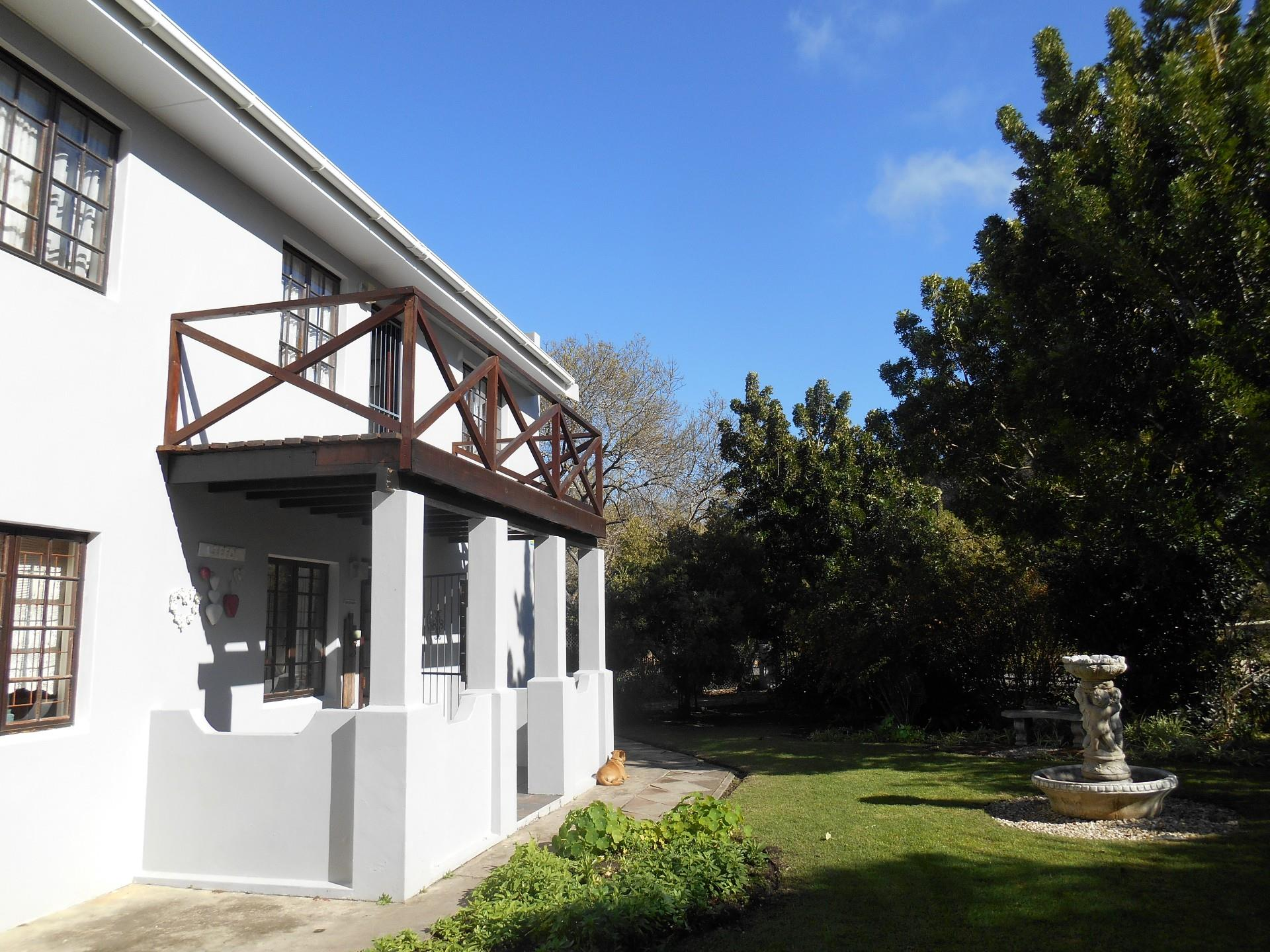 4 Qualberg, Swellendam - ZAF (photo 5)