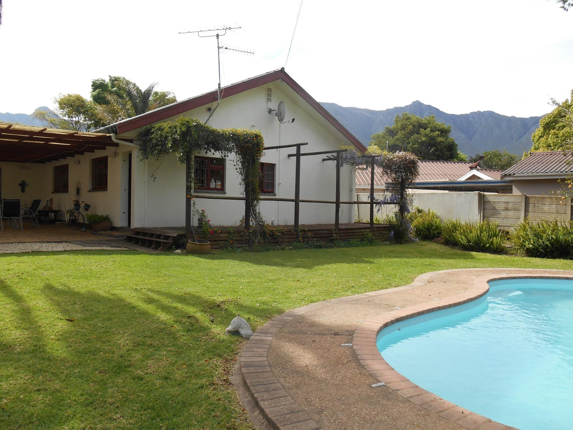 2a Bronn, Swellendam - ZAF (photo 4)