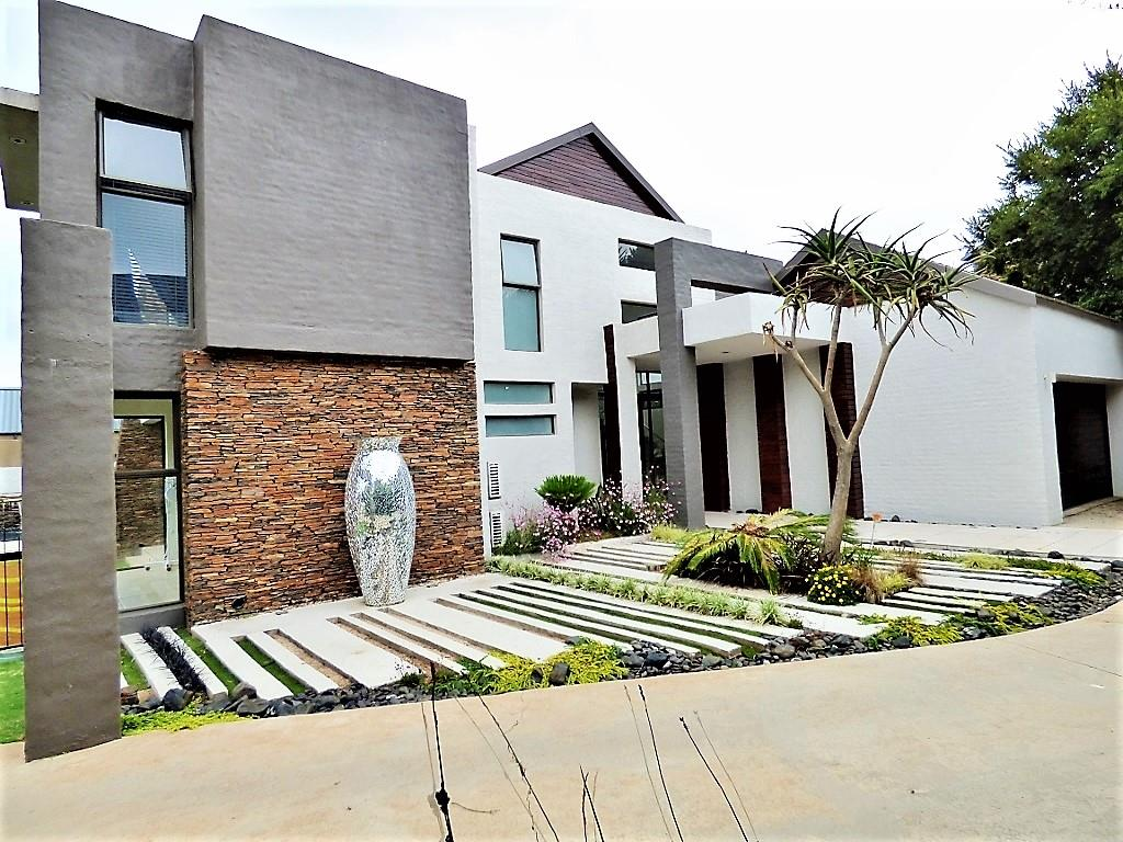 Serengeti Lifestyle Estate, Kempton Park - ZAF (photo 2)
