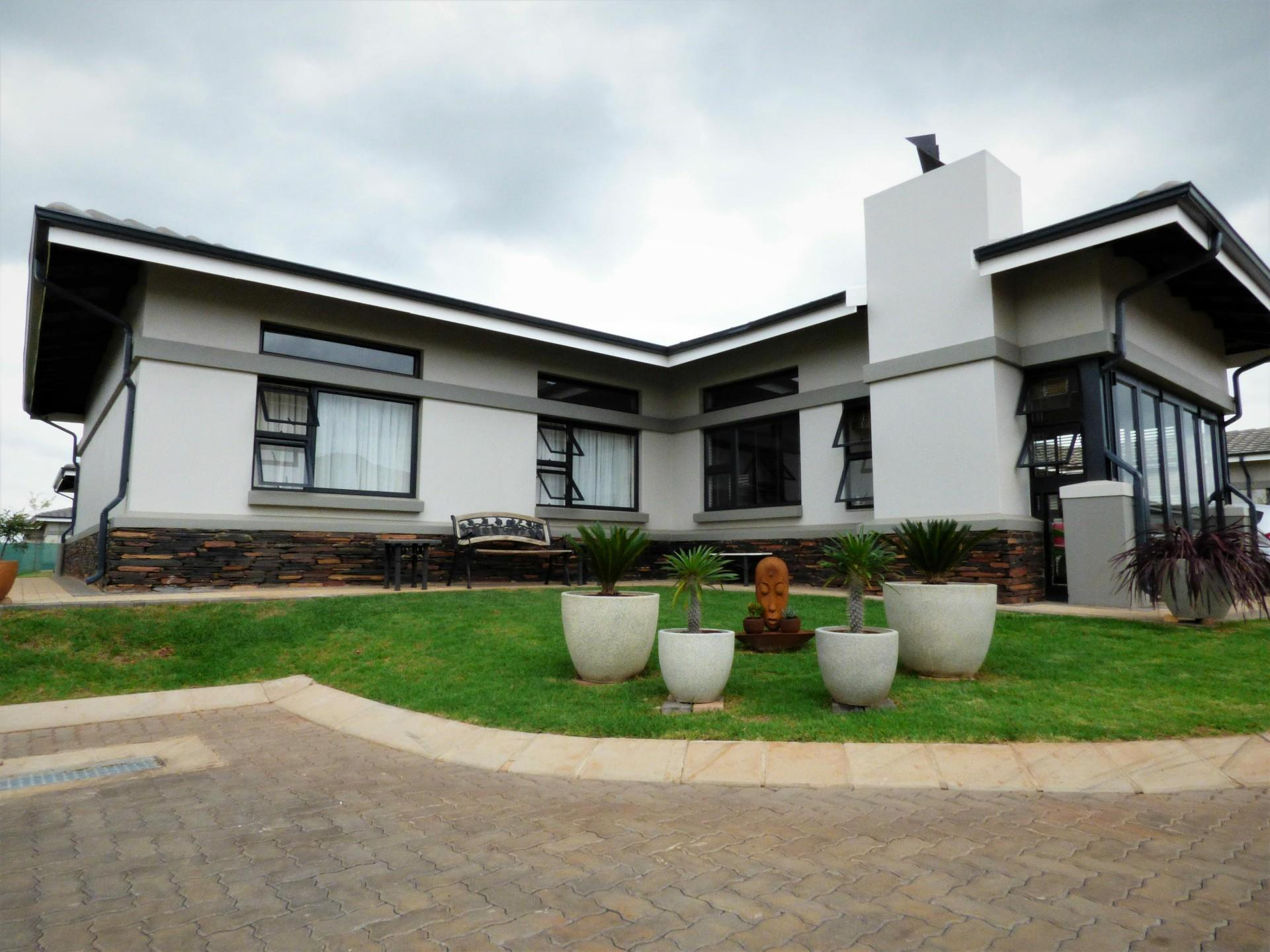 189 Eastlands Drive, Bredell, Kempton Park - ZAF (photo 1)