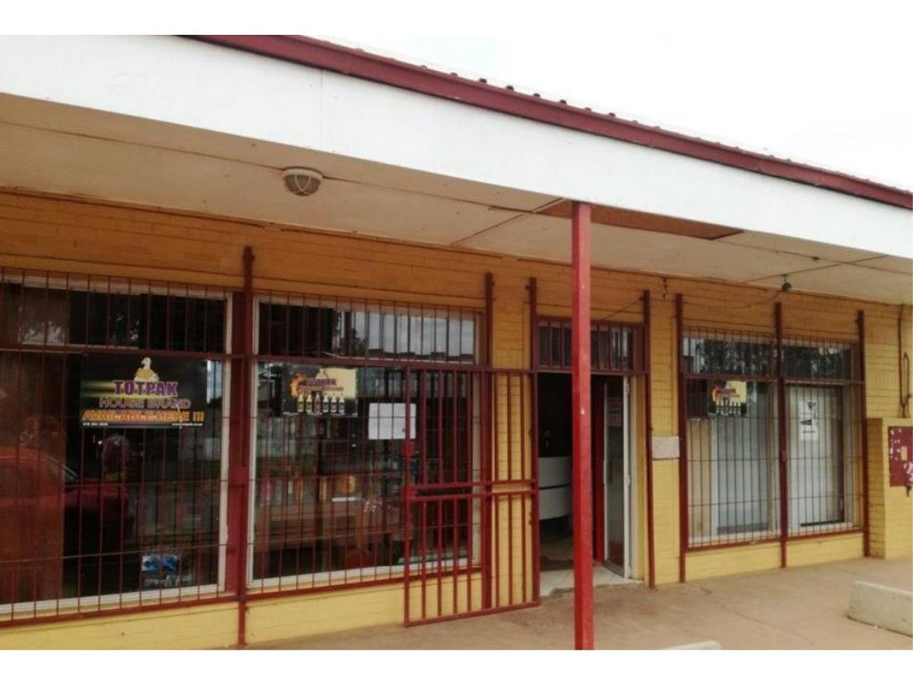 CommercialProperty For Sale