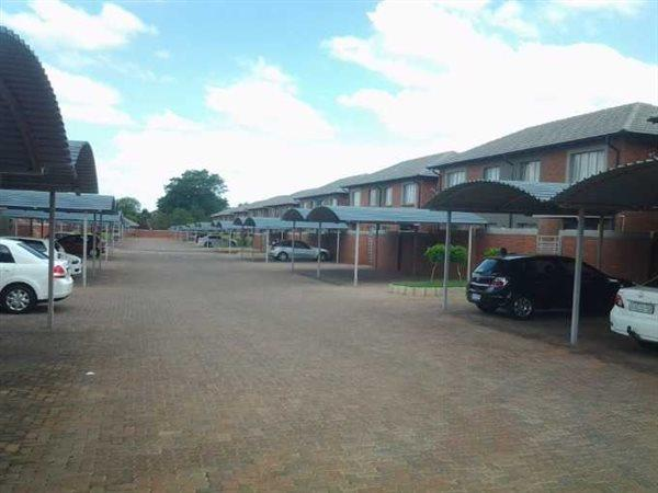 Pretoria, Andeon Property    Houses To Rent Andeon, Andeon, Simplex 2 bedrooms property to rent Price:,  5,00*