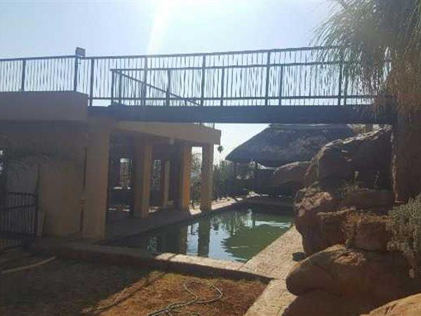 Pretoria, Magalieskruin Property  | Houses For Sale Magalieskruin, Magalieskruin, House 5 bedrooms property for sale Price:3,250,000