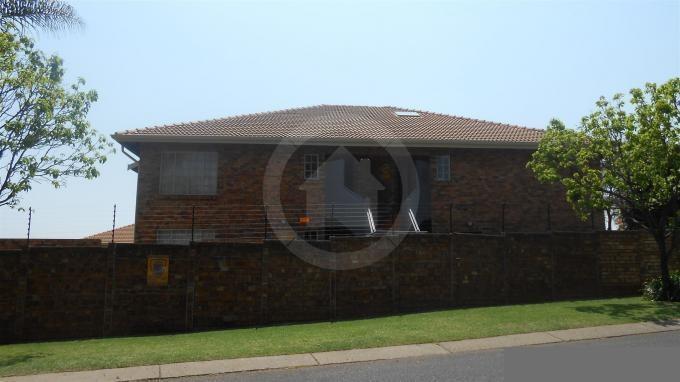 Pretoria, Erasmuskloof Property  | Houses For Sale Erasmuskloof, Erasmuskloof, Cluster 3 bedrooms property for sale Price:1,200,000