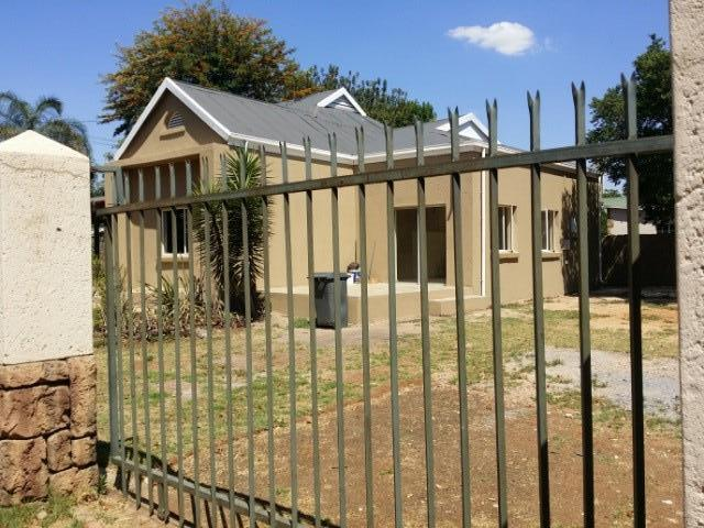 Pretoria, Gezina Property  | Houses For Sale Gezina, Gezina, House 4 bedrooms property for sale Price:1,275,750