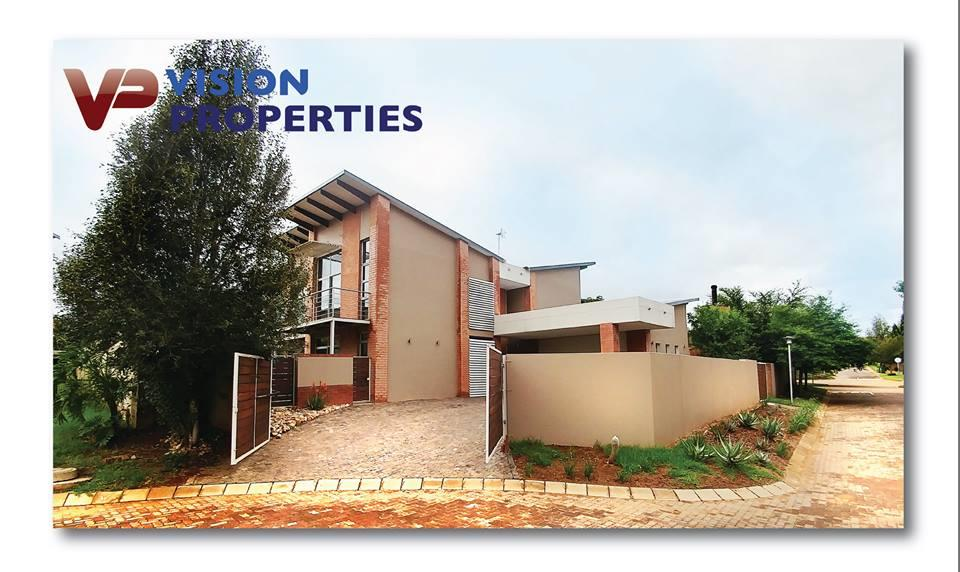 Pretoria, Olympus Property  | Houses To Rent Olympus, Olympus, House 4 bedrooms property to rent Price:, 28,00*