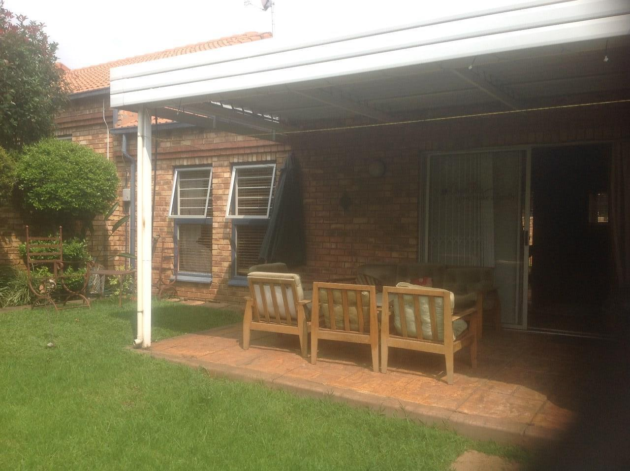 Centurion, Clubview Property  | Houses To Rent Clubview, Clubview, Townhouse 3 bedrooms property to rent Price:, 12,00*