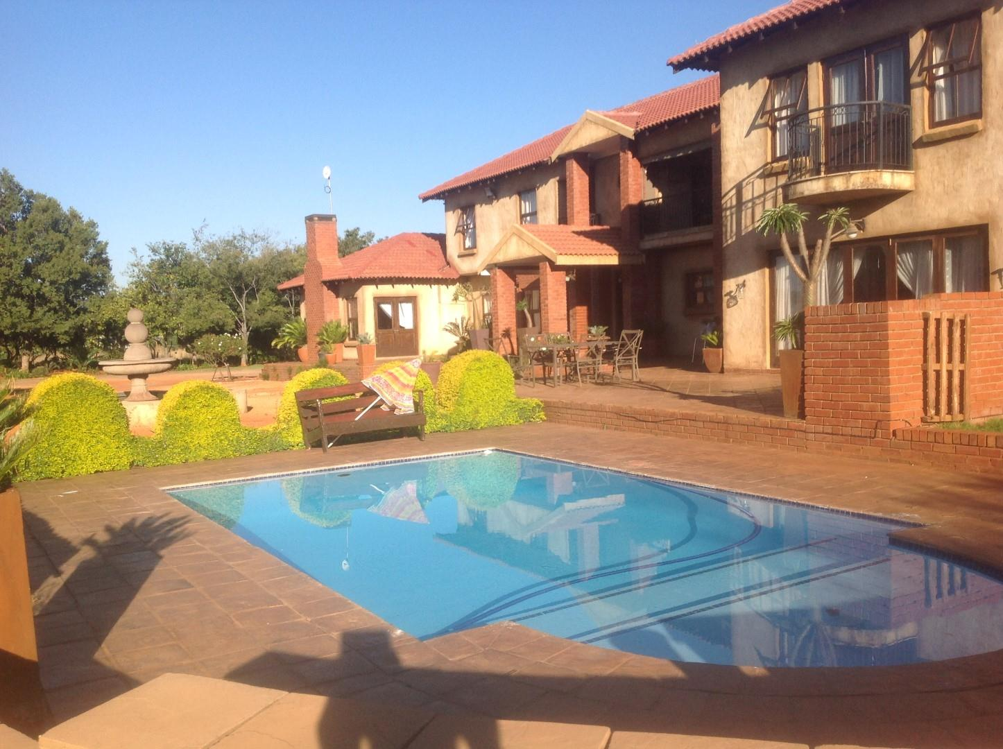 Pretoria, Olympus Property  | Houses For Sale Olympus, Olympus, House 5 bedrooms property for sale Price:4,900,000