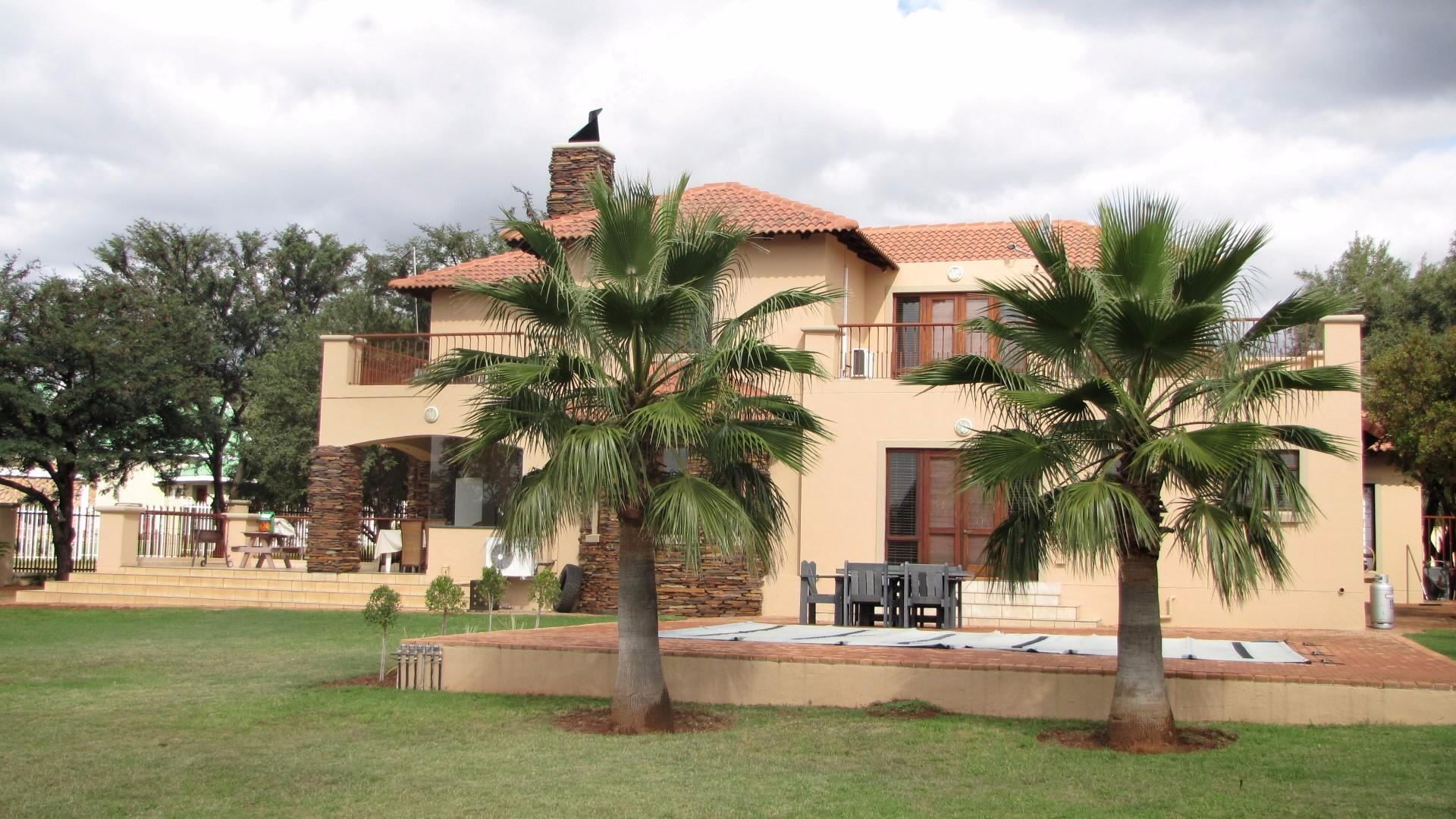 Pretoria, Kameelfontein Property  | Houses For Sale Kameelfontein, Kameelfontein, Golf Estate 4 bedrooms property for sale Price:3,550,000