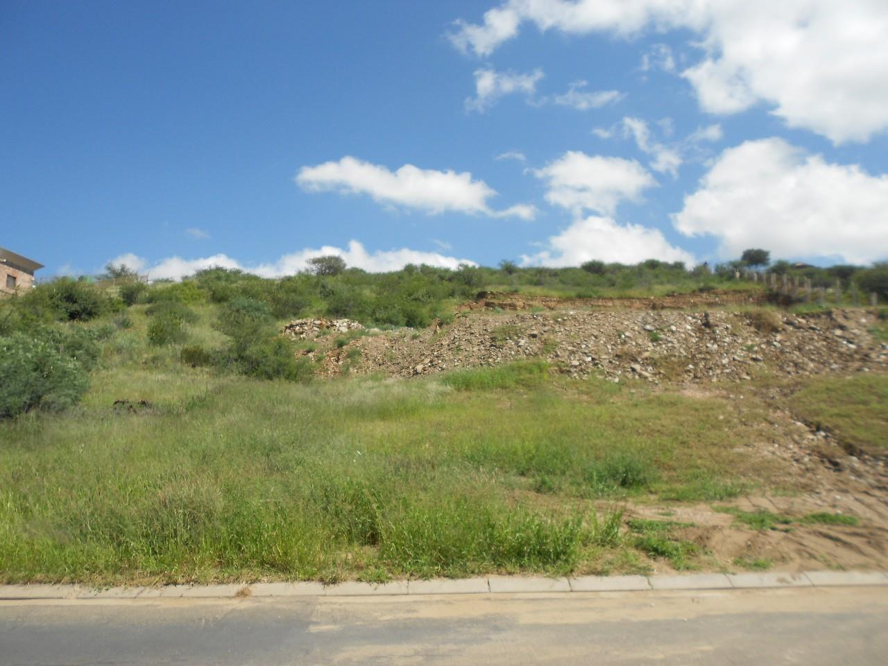 Vacant Land / Plot in Auasblick For Sale