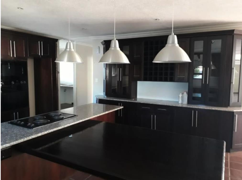 4 Bedroom House For Sale in Gobabis