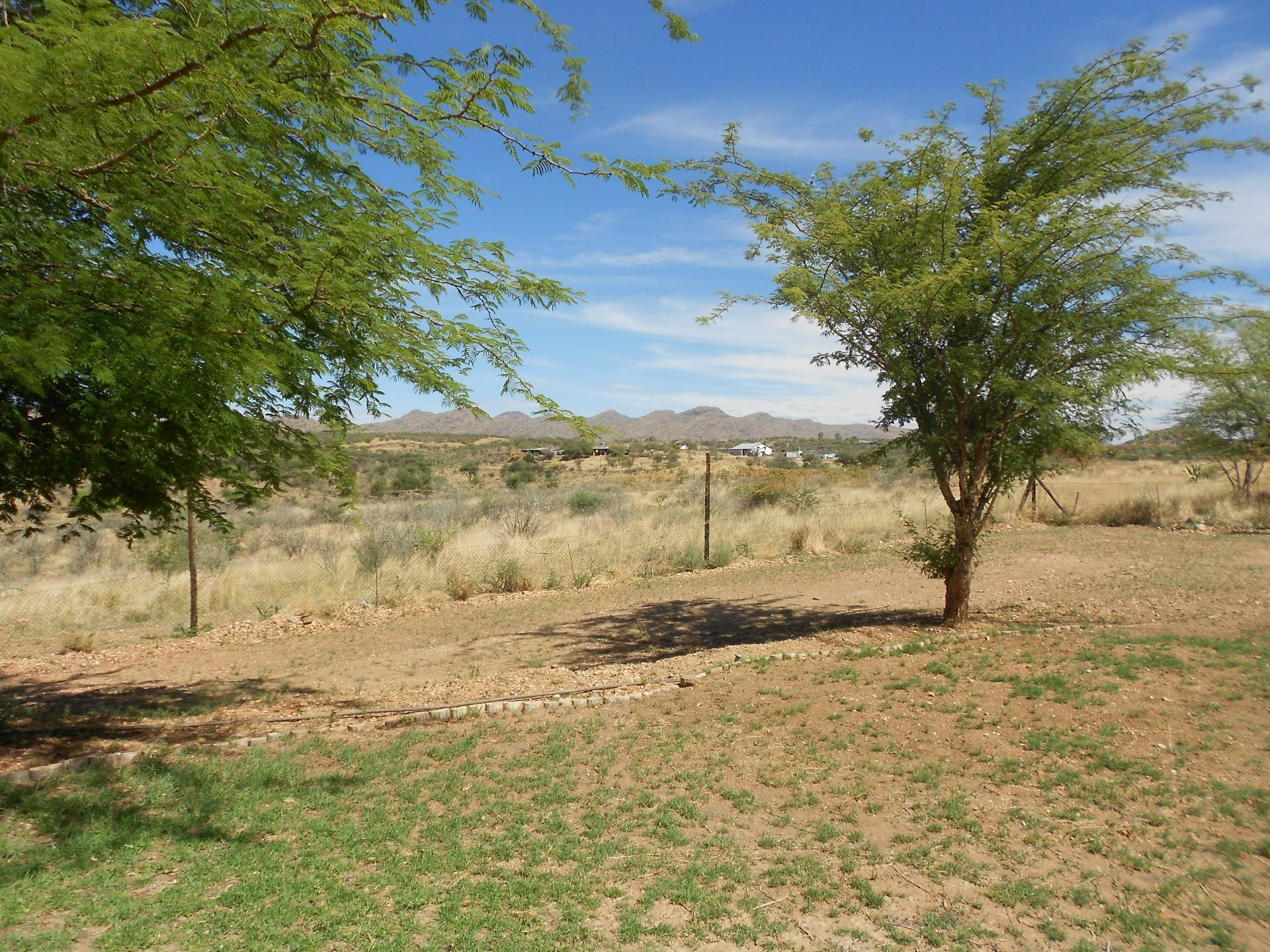 Lifestyle Farm in Brakwater For Sale
