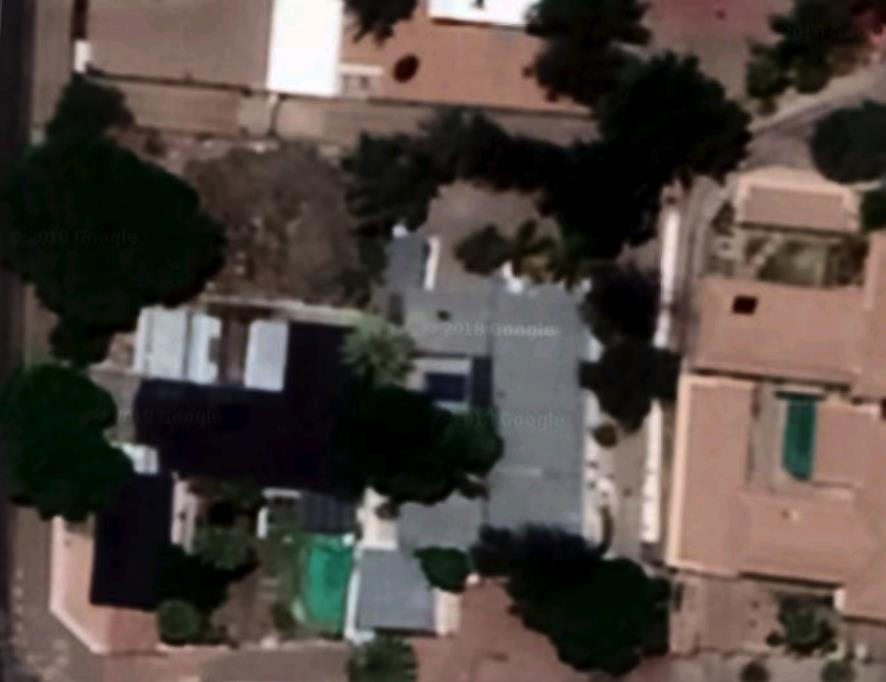 Vacant Land / Plot in Eros Park For Sale