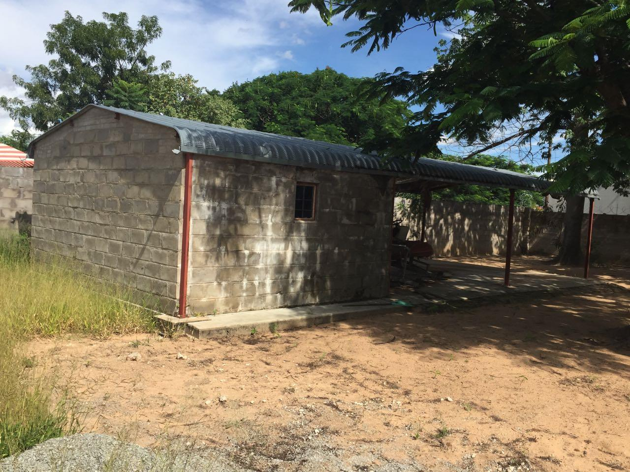 2 Bedroom House For Sale in Rundu Central